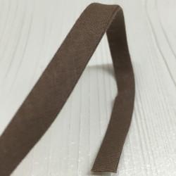 Bias tape taupe united