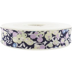 Bias tape Liberty Wiltshire