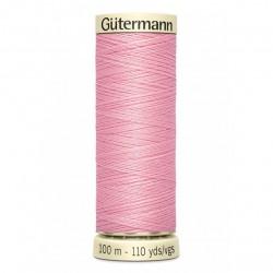 Gütermann filo rosa (43)