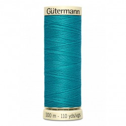 Gütermann filo blu (55)