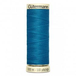 Fil Gütermann bleu (482)