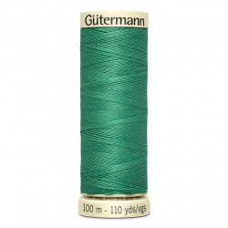 Fil Gütermann vert (556)