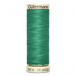 Gütermann filo verde (556)