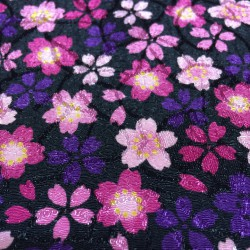 Sevenberry - Fleurs