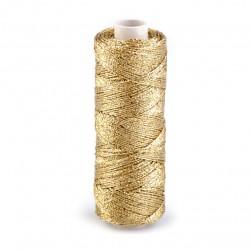 Perla filo d'oro - 100m