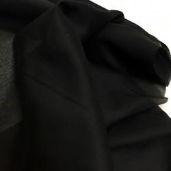 Schwarz Voile