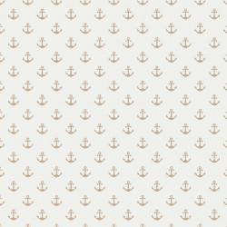 Popeline glitter anchors