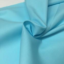 Coton bleu - 66cm