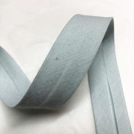 Bias tape grey united