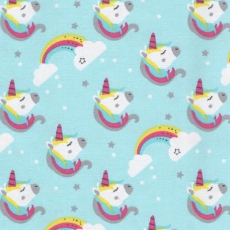 Jersey unicorn