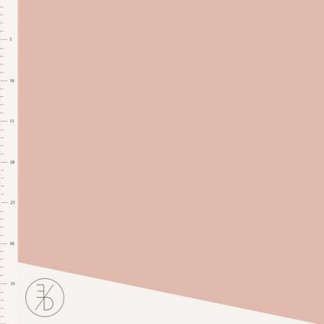 Elvelyckan Design - Dusty pink solid