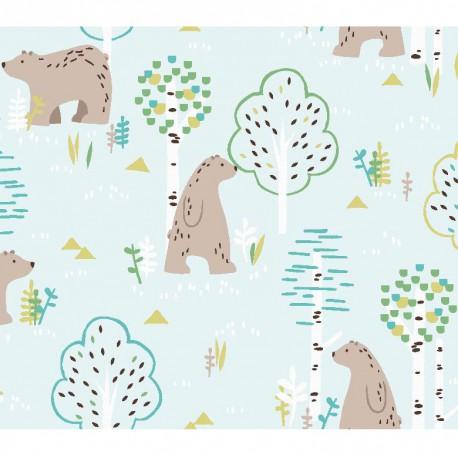 Cotone bears