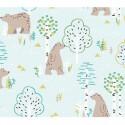 Coton bears