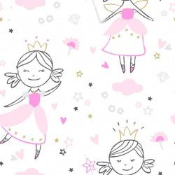 Jersey fairy