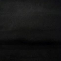 Tessuto di pile nero