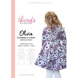 Elvelyckan Design - Olivia
