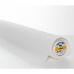 Vlieseline G770 - Entoilage tissé thermocollant écru