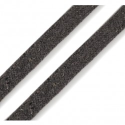 Cordon plat 10mm