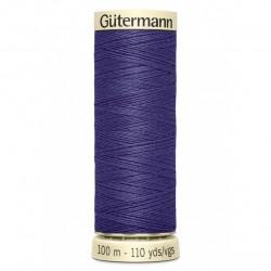 Fil Gütermann violet (86)