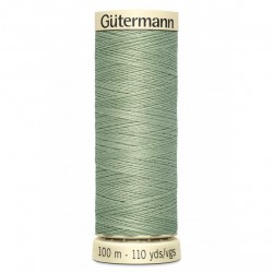 Fil Gütermann vert (224)