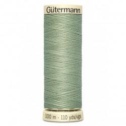 Gütermann sewing thread green (224)