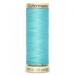 Gütermann Nähfaden blau (328)