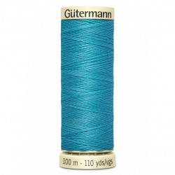 Fil Gütermann bleu (332)