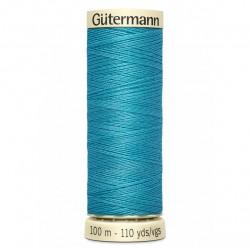 Gütermann sewing thread blue (332)