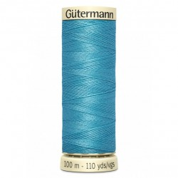 Gütermann Nähfaden blau (385)