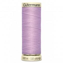 Gütermann sewing thread pink (441)