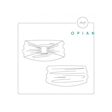 Opian - Ortles Snood