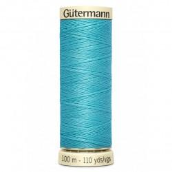 Fil Gütermann bleu (714)