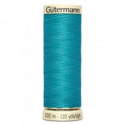 Fil Gütermann bleu (715)