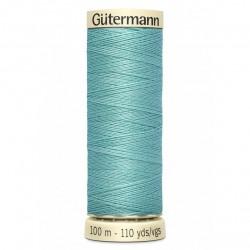 Fil Gütermann turquoise (924)