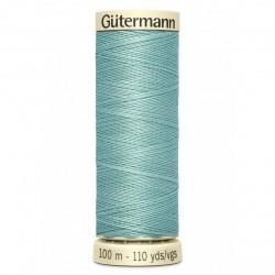 Fil Gütermann turquoise (929)