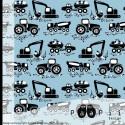 Paapii Design - Sweat Machines light blue