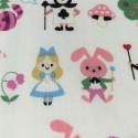 Kokka - Alice in Wonderland