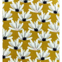 Flowers cotton