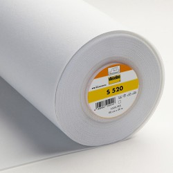 Vlieseline S520 - Firm interlining