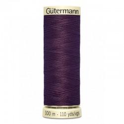 Gütermann sewing thread purple (517)