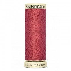 Gütermann sewing thread pink (519)