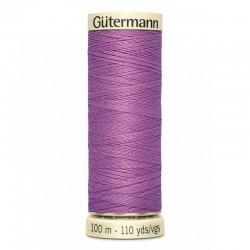 Fil Gütermann violet (716)