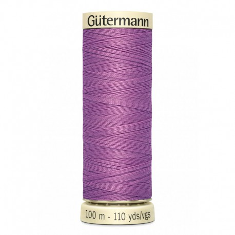 Gütermann sewing thread purple (716)