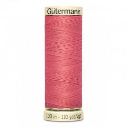 Fil Gütermann rose (926)