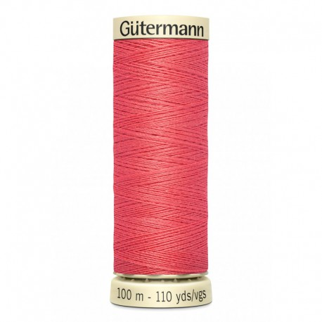 Gütermann sewing thread pink (927)