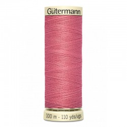 Fil Gütermann rose (984)