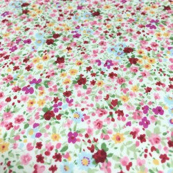 Sevenberry - Small multicolored flowers - 100cm