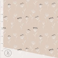 Elvelyckan Design - Florette nude tint