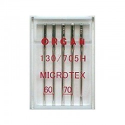 Organ Microtex 130/705 H - 5x