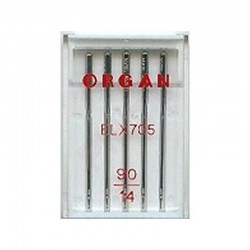 Organ ELX 705 80/12 - 5x